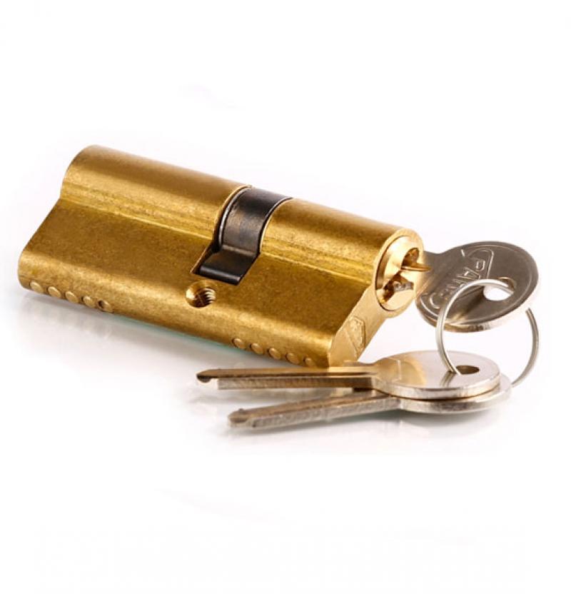 قفل سیلندر برنجی ۷۰