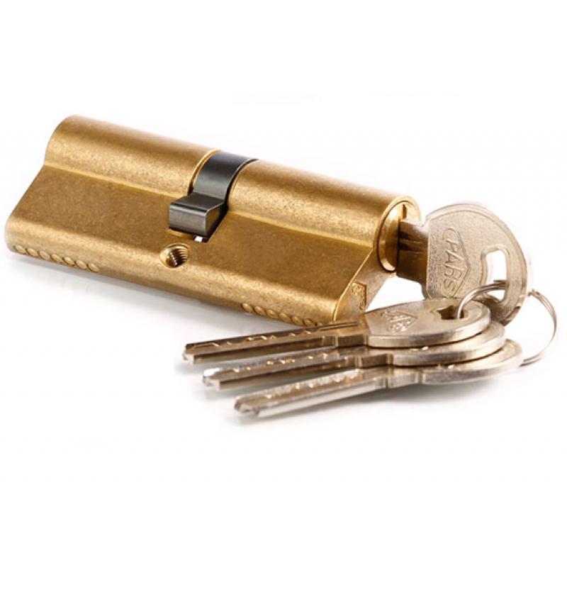 قفل سیلندر برنجی ۷۰C پارس