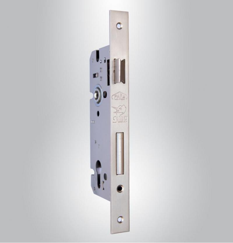 قفل 6.5 سوئیچی پرستو  بلبرینگی با زبانه فولادی