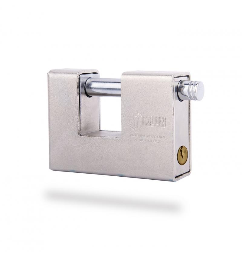 قفل کتابی کلید معمولی سایز100