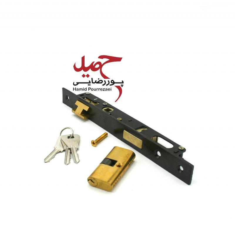 قفل 2.5 سوئیچی CVL